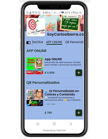 SoyCarlosIbarra.com - Argentina