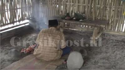 Viral, Lokasi Cerita KKN DESA PENARI Ada di Desa Kemiren