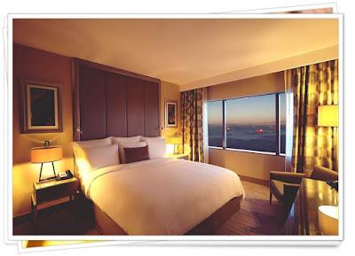 Impresii camere HOTEL RENAISSANCE POLAT din ISTANBUL