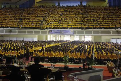 Momen Kuliah Perdana UNSRI 2012