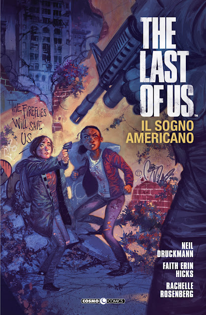 The Last of Us: il sogno americano