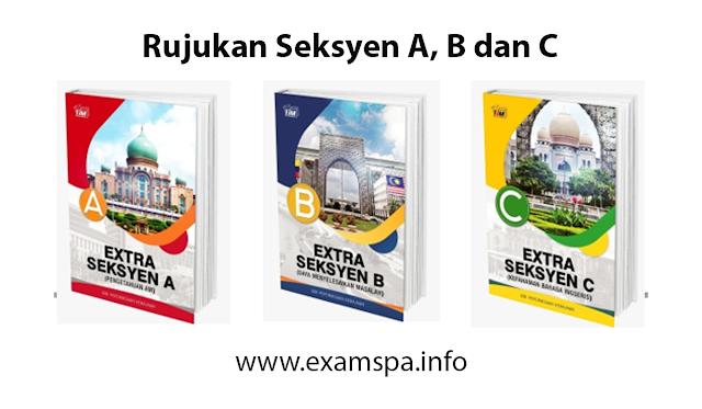 ebook seksyen a b c