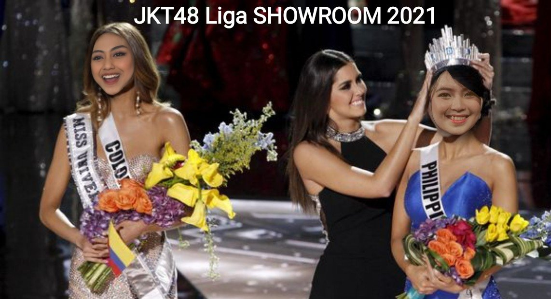 liga showroom jkt48 mv