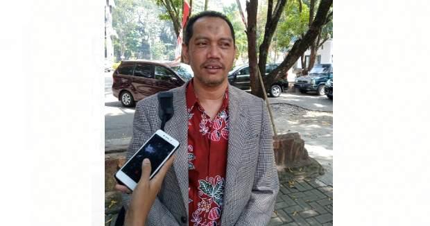 Calon Pimpinan KPK Nurul Ghufron Berjanji Akan Bersinergi dengan Lembaga Lain Jika Terpilih