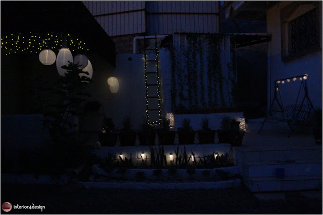 Garden Lighting Accessories & A Delightful Case Study 11