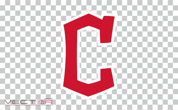 "Cleveland Guardians ""C"" (2022) Logo - Download .PNG (Portable Network Graphics) Transparent Images"