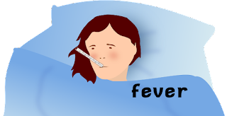 Successful home remedies to get rid of fever