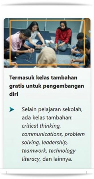 Soift skill di Brain Academy