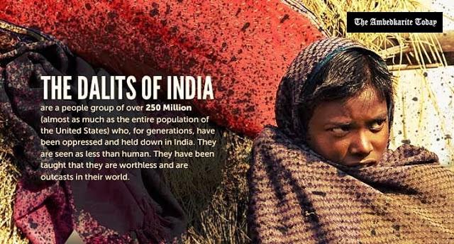 Who Are Dalits : Caste System, Caste Discrimination, Dalit Statistics, Dalit Atrocities, Minority Dalits