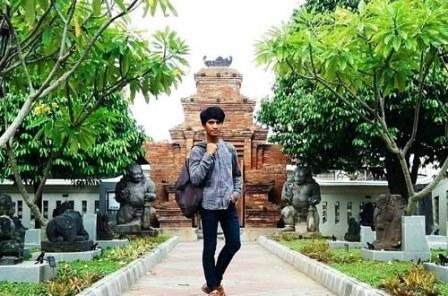 Wisata Museum Sonobudoyo Yogyakarta