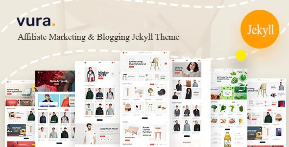 Best Affiliate Marketing & Blogging Theme