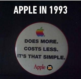 Apple in 2019 by @_codehub_ on Instagram