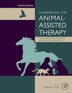 Handbook on Animal-Assisted Therapy 4th Edition