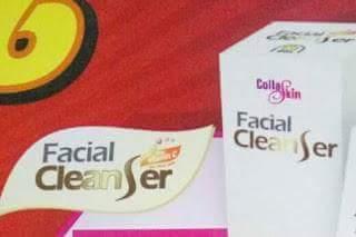 Cream Perawatan Dan Pemutih Wajah