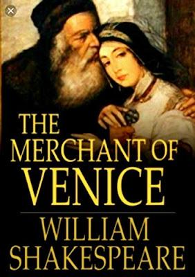 वेनिस के व्यापारी की कहानी - The Merchant of Venice Story in Hindi | Hinglish Posts