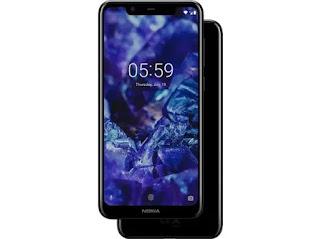 مواصفات موبايل Nokia 5.1