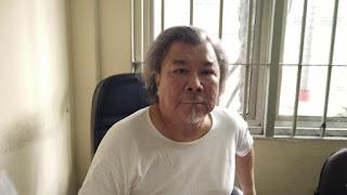 Mr Ong Raja Narkoba ( Kwan Fuk Sing )