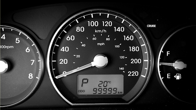 How to Change Odometer without Tampering the Mileage