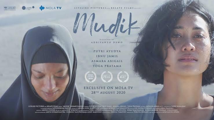 Mudik (2019) HDTV