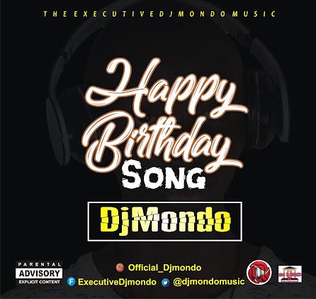 Happy Birthday Song by Djmondo #momusicdate