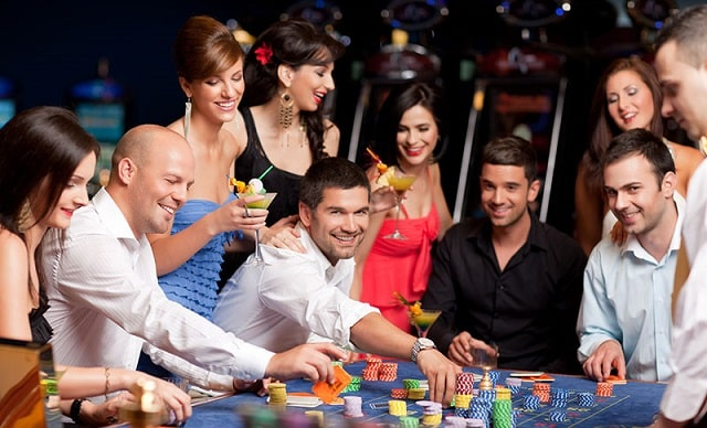 how to beat the odds at casino win in gambling