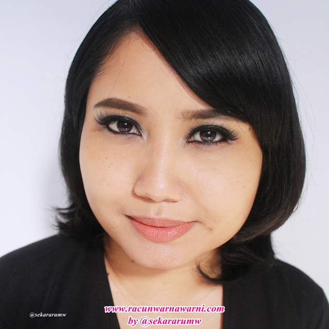 Hasil Just Miss Lipstick Pencil Gold J-33