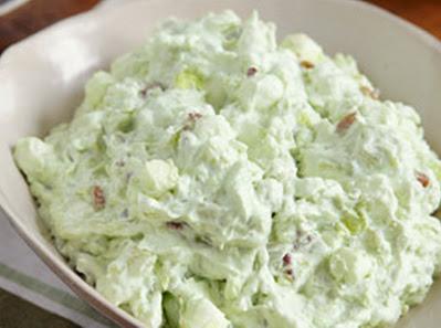 Community Cookbook Salads