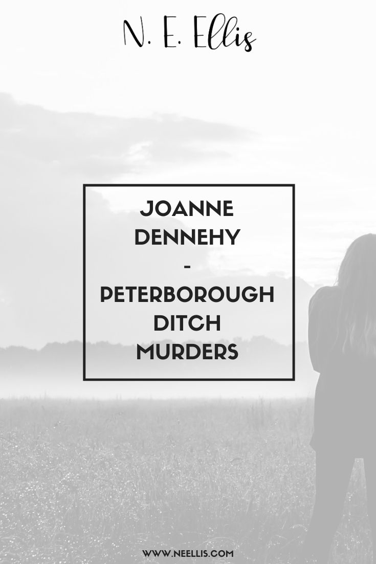 Joanne Dennehy - Peterborough Ditch Murders   Read about a woman who stabbed men to death.