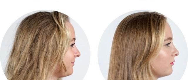 notícias sobre cabelos
