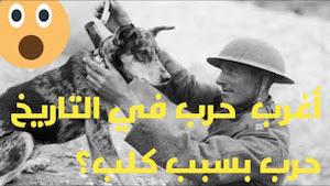 أتفه الأسباب المباشرة للحروب في التاريخ