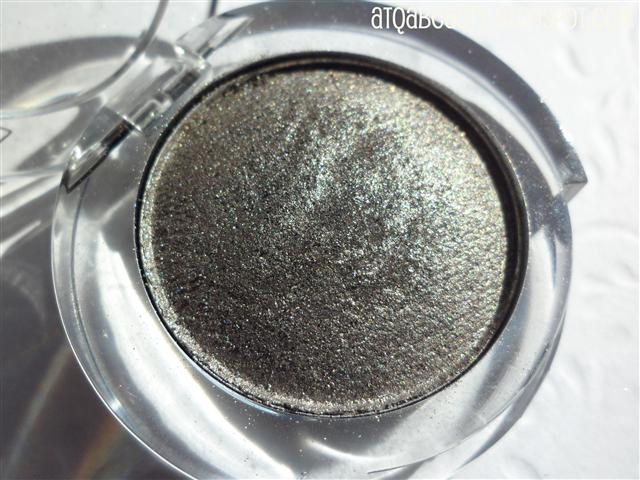 Manhattan, Intense Effect Eyeshadow, 910G Dim Brown