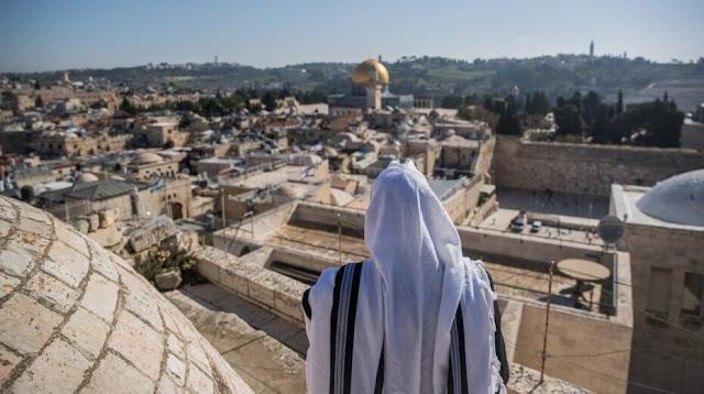 UAS Ungkap Alasan Israel Ingin Kuasai Palestina yang Kering Kerontang: Menunggu Turunnya Mesias