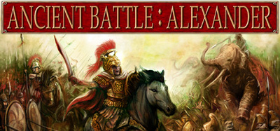 Ancient Battle Alexander-SKIDROW