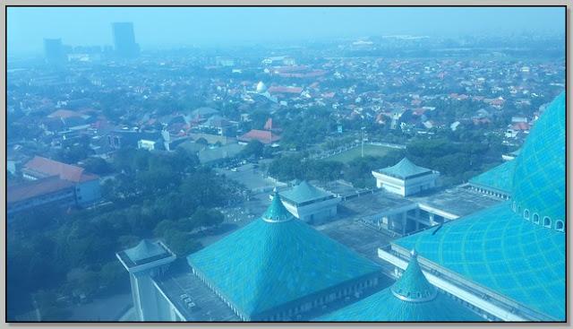 Wisata Di Surabaya Yang Murah
