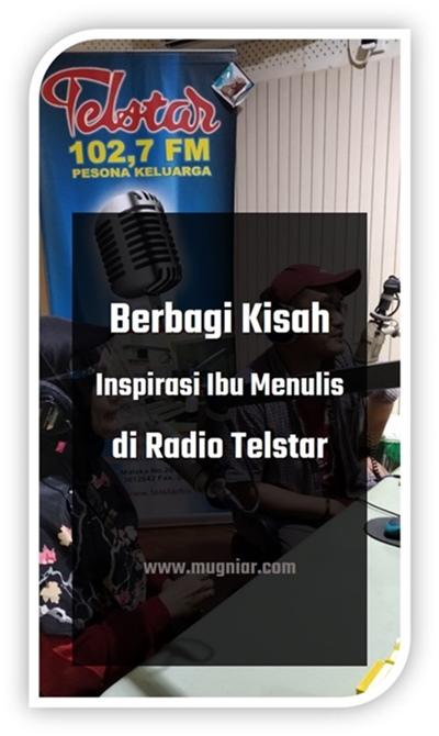 Inspirasi Radio Telstar