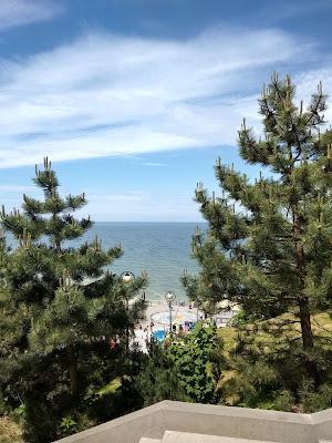 Ура! Лето! Море! СВЕТЛОГОРСК!