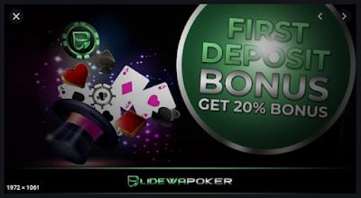 2 Web Poker Aman Fairplay Selalu Jujur dan Memberi Hadiah