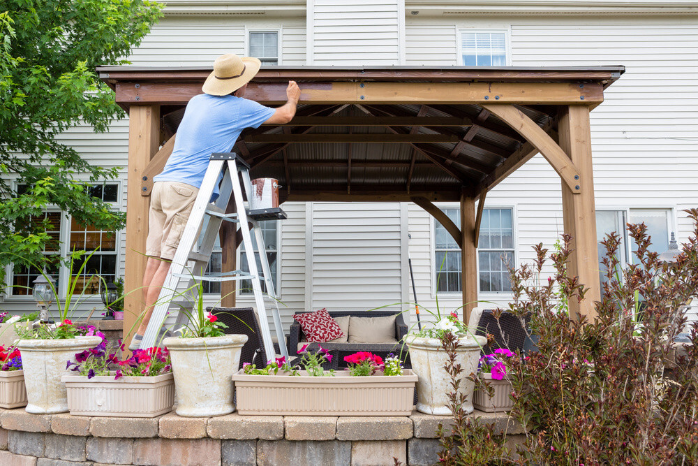 Tips for Planning Exterior Home Improvements