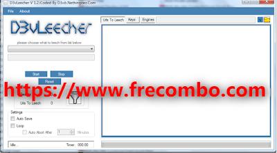 D3vLeecher (Make Your Combo)