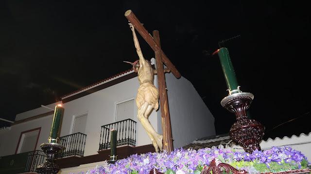 Cristo de la Vera Cruz de Villamanrique de la Condesa
