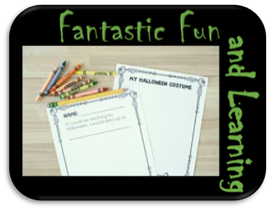 Fantastic Fun and Learning Resource