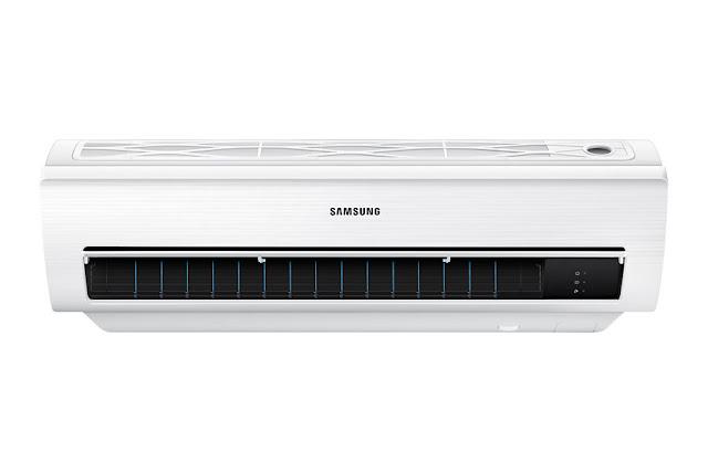 Điều hòa hai chiều Samsung AR09KPSNSWKNSV - 9.000BTU