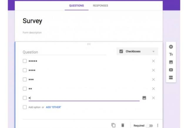Fungsi Dan Cara Membuat Google Forms Dengan Mudah Bpflash