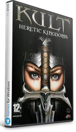 Kult: Heretic Kingdoms PC Full Español
