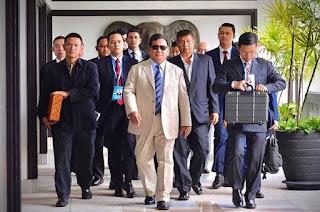 Menhan Prabowo Memang Jago Diplomasi, Indonesia-Amerika Makin Mesra, Militer Indonesia Bakal Ditakuti Dunia