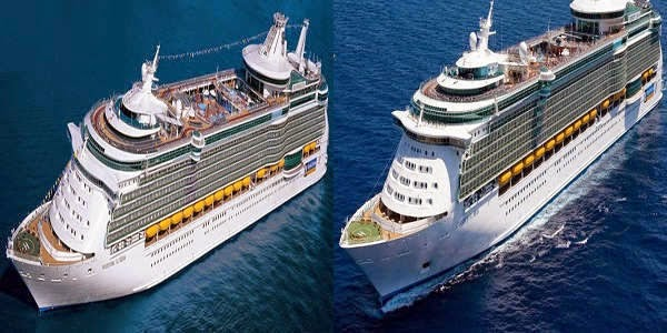 Royal Caribbean Cruise Indian Travel Agent