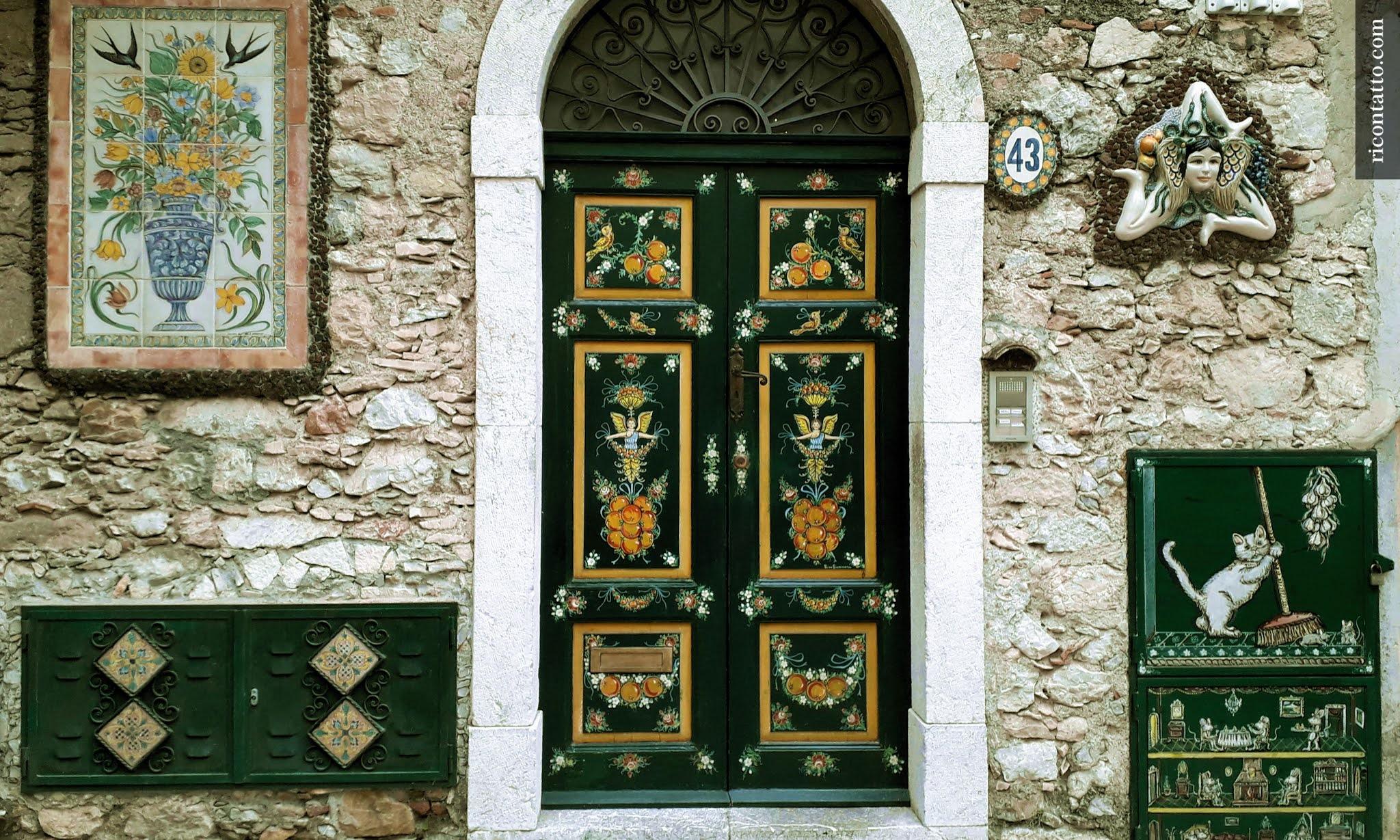 Taormina, Sicilia, Italy - Photo #06 by Ricontatto.com