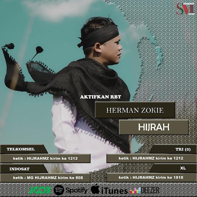 Lagu Hijrah - Herman Zokie