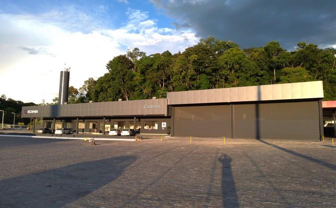 Concessionária Codema inaugura nova filial na cidade de Jacupiranga em São Paulo