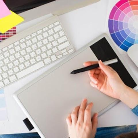 6 Ide Usaha buat Lulusan Design Grafis